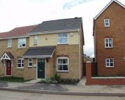 Terraced home to rent in Breme Park, Bromsgrove