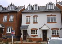 Mews to rent in 3 bedroom Barnt Green
