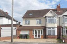 semi detached property in Worcester Road, Hagley...