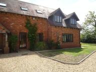 Barn Conversion in Foxhill Lane, Birmingham