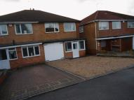 3 bed semi detached house in Leach Green Lane, Rednal...