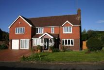 5 bed Detached home to rent in Chiltern Close...