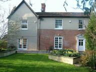 4 bedroom semi detached property in 2 Elgar Court, Worcester
