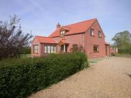 4 bed Detached property for sale in Beck Farm, Abbey Lane...