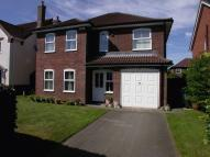4 bed Detached home in 7 Hunston Road...