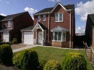 3 bed Detached home for sale in 10 Lansdown Way...