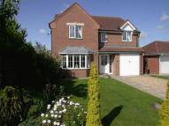 4 bed Detached house for sale in 33 Turnberry Drive...