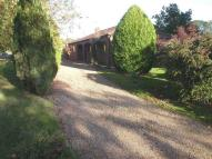 3 bed Detached Bungalow for sale in Kingsmead...