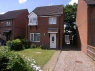 3 bed Detached property in 23 St Leonards Close...