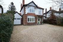 5 bedroom Detached house in Franklyn...