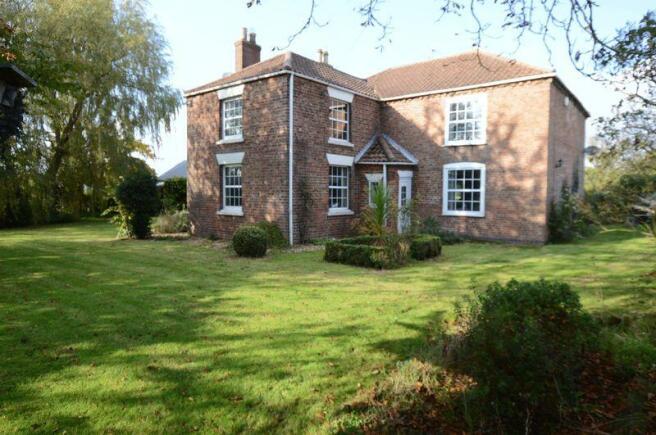 Wildmore House