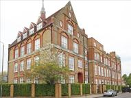 1 bed Flat to rent in Shillington Old School...
