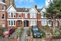 Flat in Trouville Road, London...