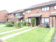 2 bed Terraced property to rent in Rowlands Close, London...