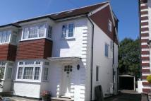 semi detached property to rent in HOLDERS HILL ROAD...