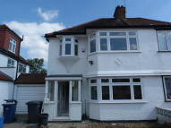 3 bedroom semi detached house in SANDRINGHAM GARDENS...