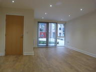 1 bedroom new Flat to rent in Pulse Development...