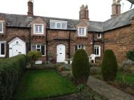 Barn View Terraced house for sale