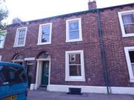 3 bed Terraced home to rent in Tait Street, Carlisle