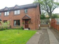 semi detached house in Beck Riggs, Brampton...