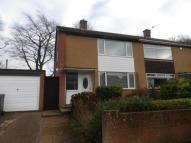 Greencroft semi detached house to rent