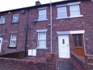Terraced house to rent in Hasell Street, Carlisle...