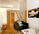 Flat to rent in Inverness Terrace...