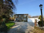 4 bed Detached home for sale in The Rookery...