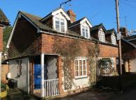 semi detached home in South Bank, Westerham