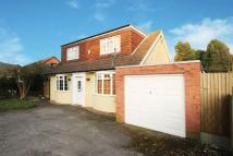 Detached property to rent in Maidstone Road, Chatham
