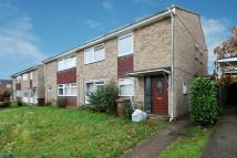 2 bedroom Apartment to rent in Mincers Close, Chatham