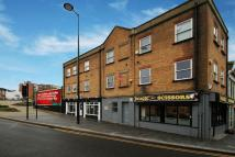 Flat to rent in High Street, Chatham