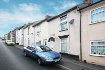 Terraced home in Otway Street, Chatham