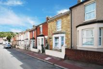 Terraced property to rent in Bright Road, Chatham