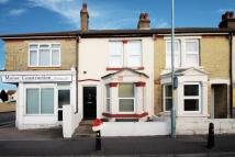 1 bed Flat to rent in Canterbury Street...