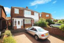 4 bed semi detached home in Central Park Gardens...