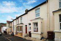 2 bed Terraced home to rent in Connaught Road, Chatham