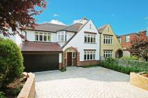 4 bed semi detached house in Upper Selsdon Road...