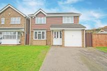 4 bed Detached home in Bracken Lea, Chatham