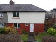 semi detached property in Castle Drive, Penrith...