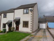 End of Terrace house for sale in Hothfield Court...