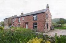 Detached house in Troughers Cottage, Knock...