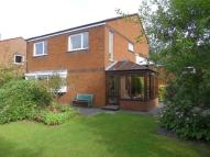 Detached house in Beacon Park, Penrith...