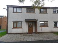 3 bed Terraced home in Irving Court, Pategill...