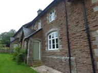 Terraced property to rent in Railway Cottages...