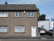 2 bedroom semi detached house to rent in Harrington Road...