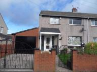 semi detached house to rent in Grasmere Avenue...