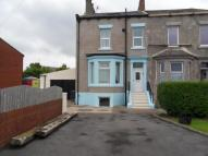 4 bed semi detached property in Grecian Terrace...
