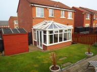 semi detached home for sale in Moorlands Drive...