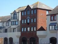 2 bed Flat in Ritson Wharf, Maryport...